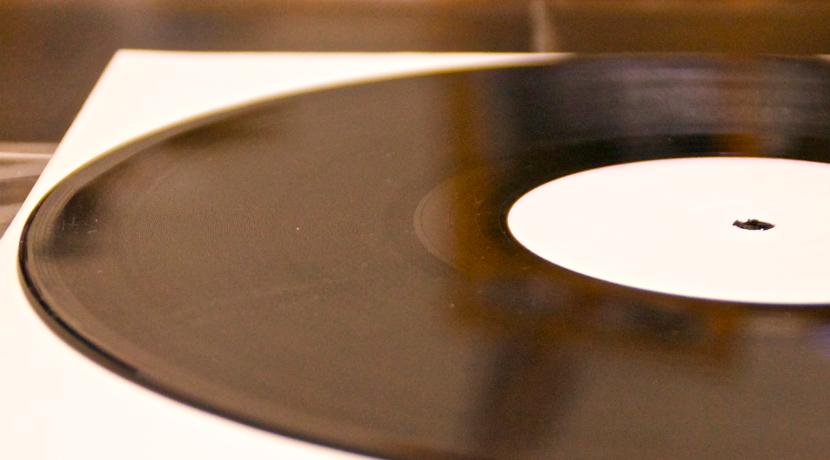 マルチレコードプレーヤー SAD-9801-K(小泉成器)