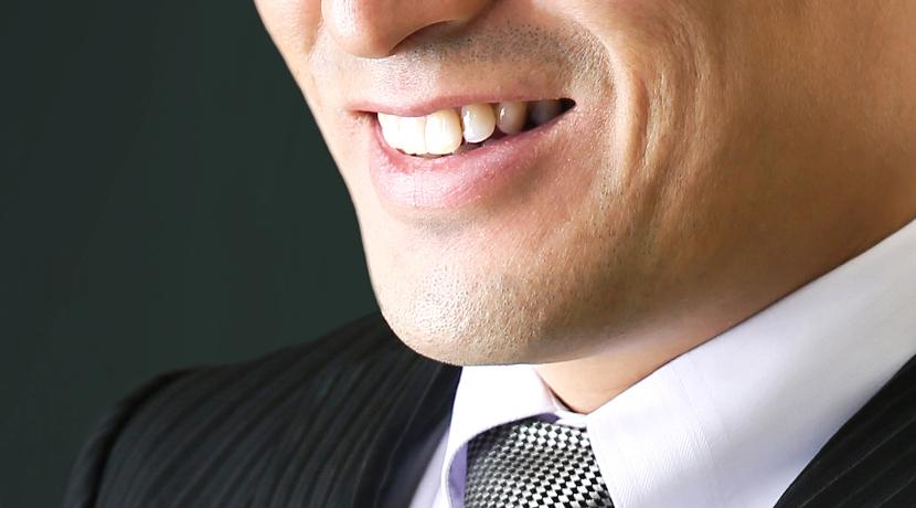 歯に付いたタバコのヤニを落とすのにおすすめのデンタルクロス。