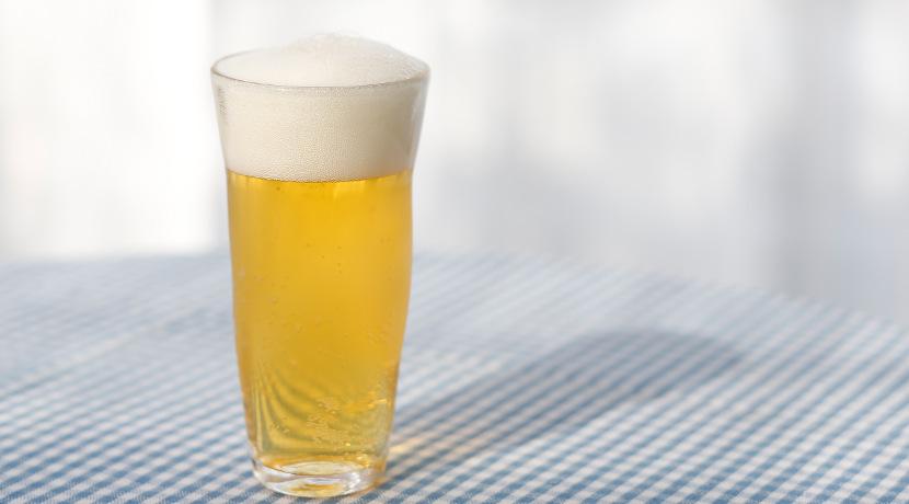 缶ビールが美味しく飲める温度まで7分、ビールのための急速冷却グッズ。