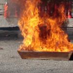 ファイテック 投てき用消火用具 FT01(アイリスオーヤマ)
