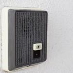 宅配ボックス 簡易固定 折りたたみ可能タイプ(サンワダイレクト)