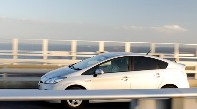 運転中の、暑さ対策と寒さ対策の両方できるシート。