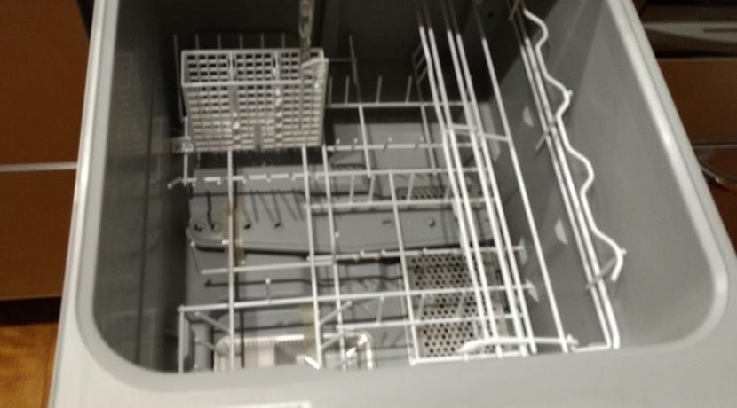 小物が洗える食洗機カゴ(オークス Leye)
