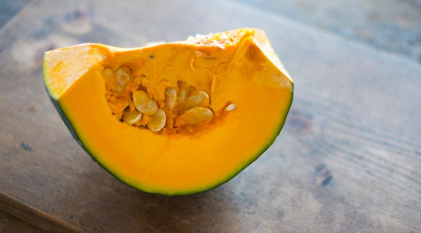 かぼちゃを切る包丁がおすすめ!かぼちゃが切れないという悩みを解決します。