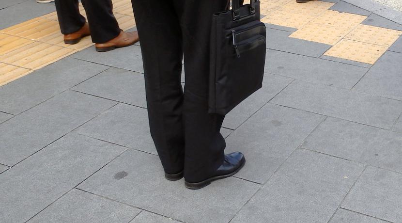 すり減った靴の底を修復するためのアイテム。