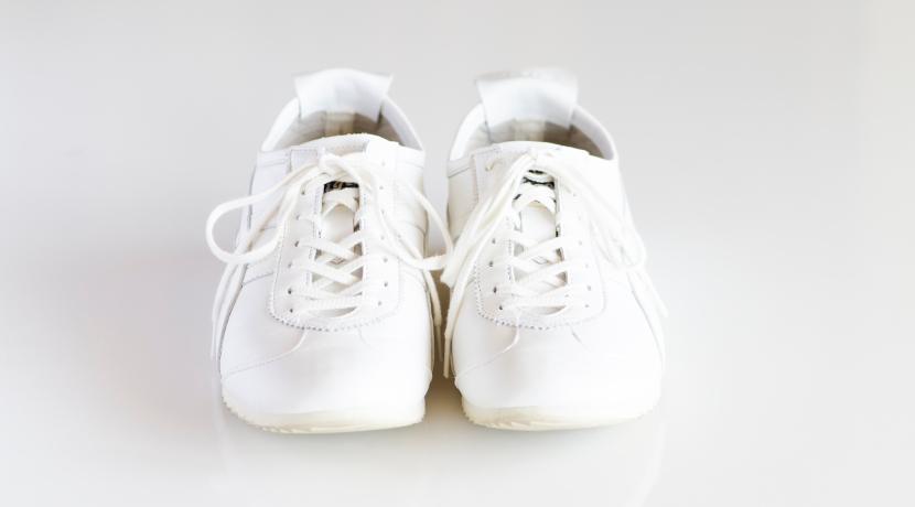 靴の消臭剤の効果が約2年と長持ち、臭いの原因を分解する仕組みの消臭剤。