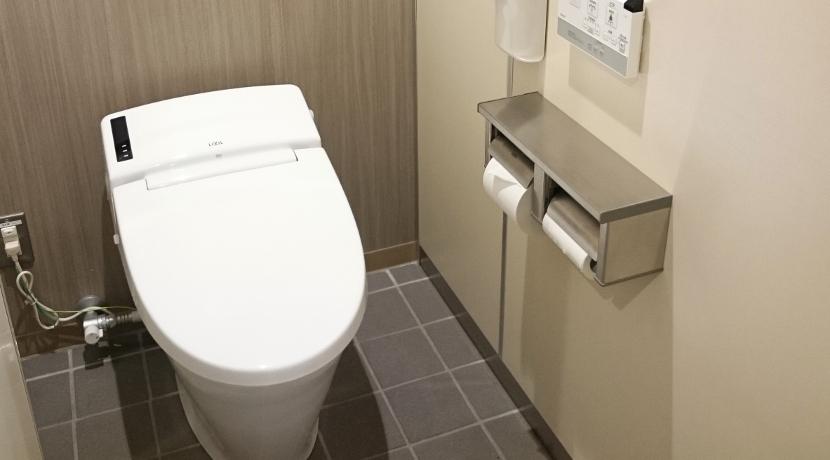 便秘解消の秘密兵器になるかも、トイレ用の踏み台。