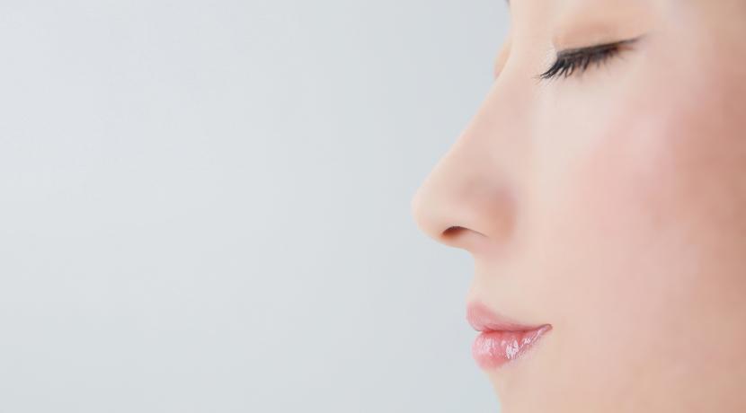 鼻毛を入り口付近でも簡単に処理できる!鼻毛用の脱毛ワックス。