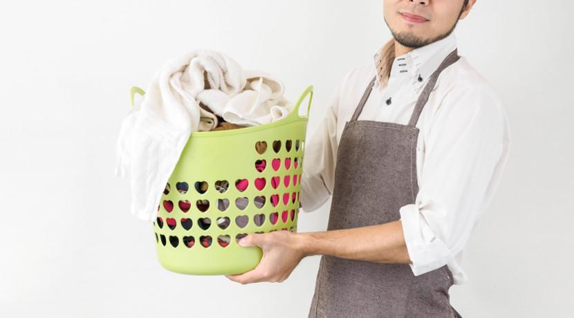 洗濯物を取り込む時間が一瞬になる!一気に取り込める便利な洗濯物干しハンガー。