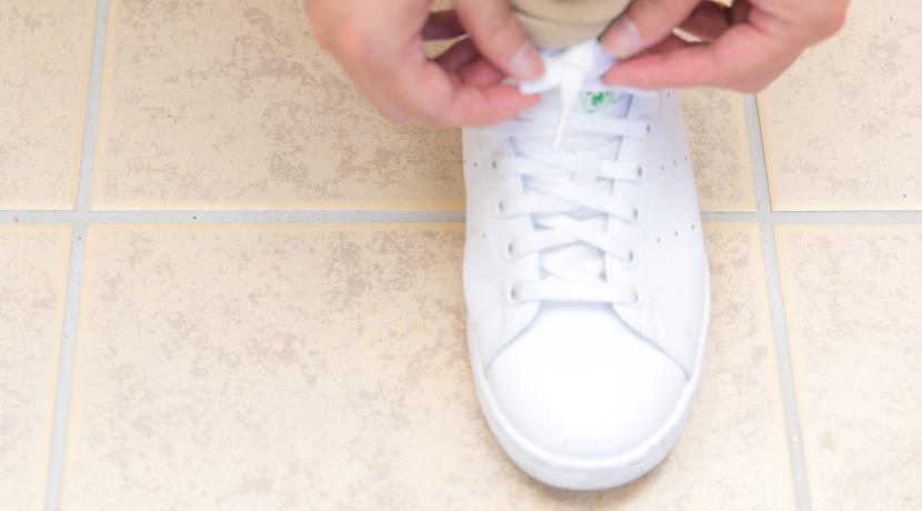 ハンディ靴ウォッシャー 靴ピカラッシュ(サンコー)
