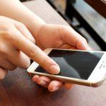 iPhoneカードリーダー 400-ADRIP010W(サンワ)