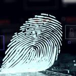 指紋認証キー タッチでロック(サンコー)