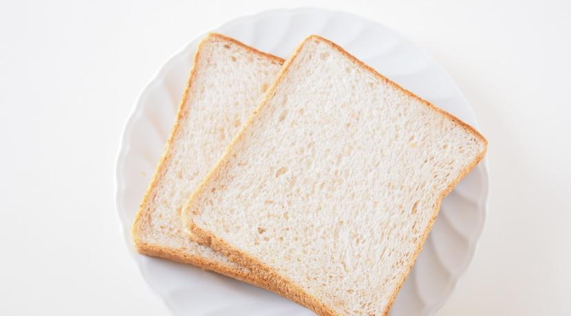 サンドイッチ用のお弁当箱におすすめ、サンドイッチが簡単に作れて包装の必要もありません。
