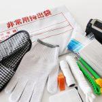 災害備蓄毛布 Bookタイプ(まくら株式会社)