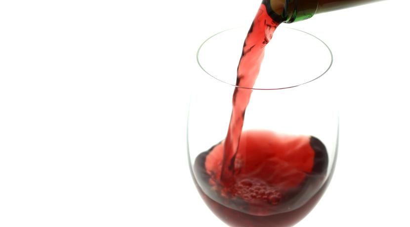 ワインクーラーなのに氷を使わない、ボトルに巻くだけの簡易型のワインクーラー。