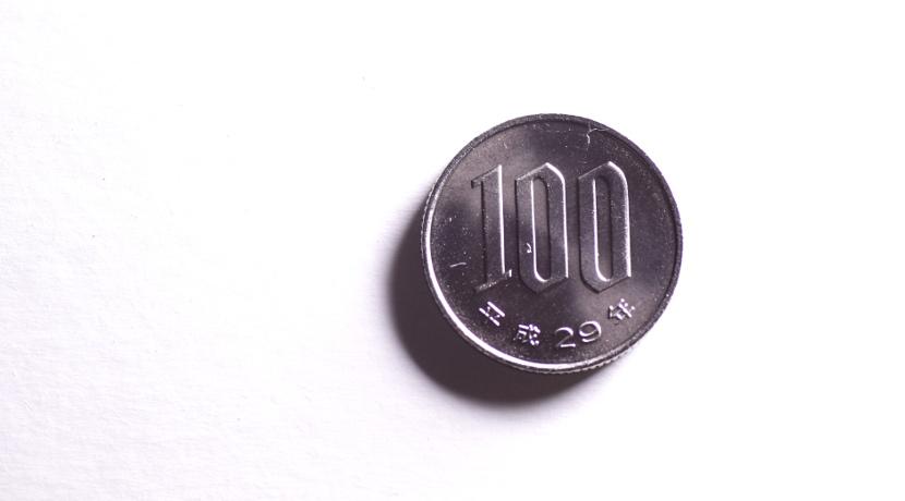 おせっかいなスマート貯金箱 バンクワン100円玉専用(タカラトミーアーツ)