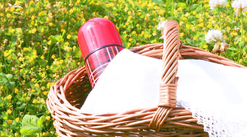 サラダ用の入れ物におすすめ、ドレッシング容器つきのサラダ用に最適なお弁当箱。